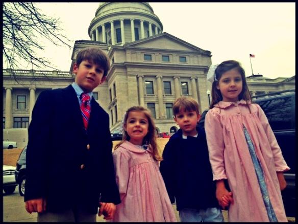 bdhind Capitol