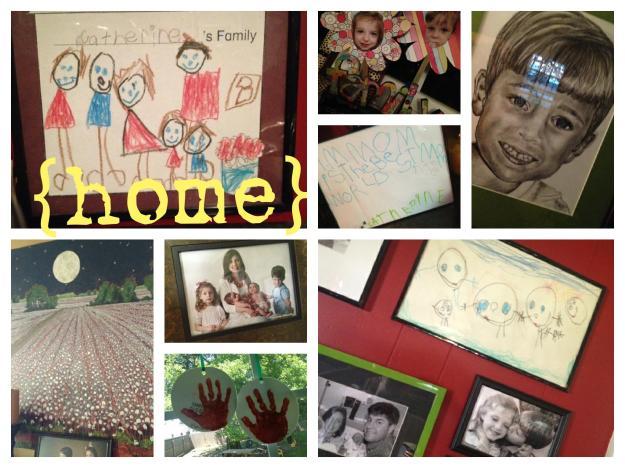 home blog 1yr