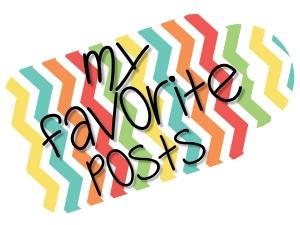 my fav posts