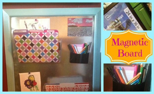 mag board main