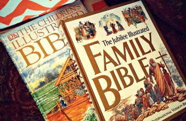 illus bibles