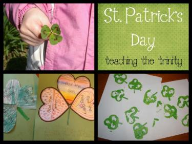 st-pat-day