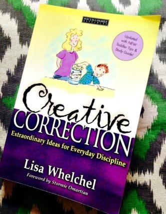 creative correction
