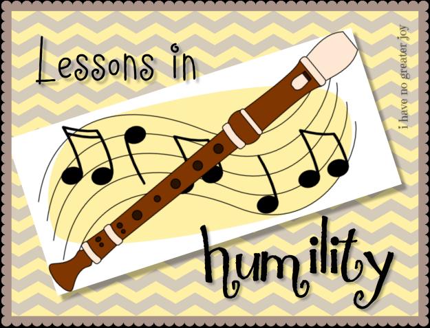 humility flute2