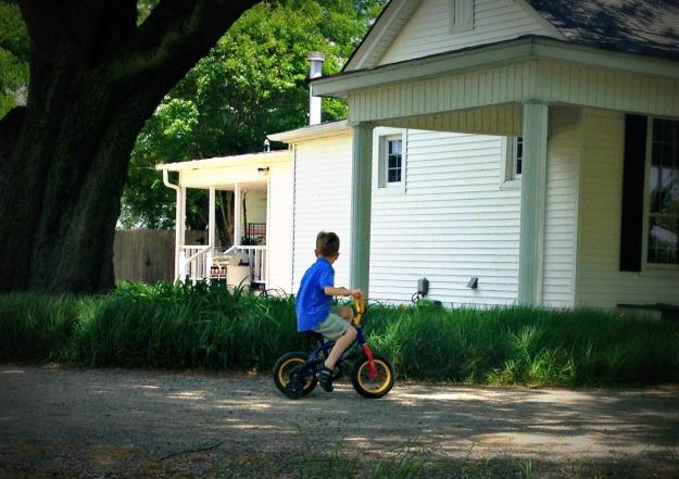 j bike