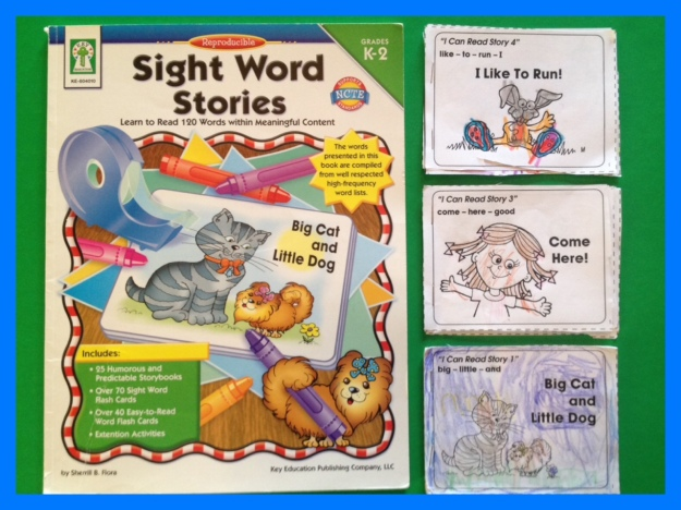 Hubbard's Word sight cupboard (AGAIN word ) hubbard's  Cupboard books :) printable Books Sight