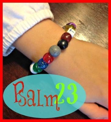 psalm23 bracelet2